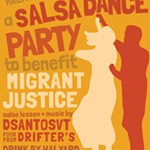 A+Salsa+Dance+Party+to+Benefit+Migrant+Justice