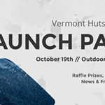 Vermont+Huts+Launch+Party